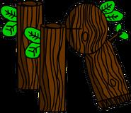 Wood Golem