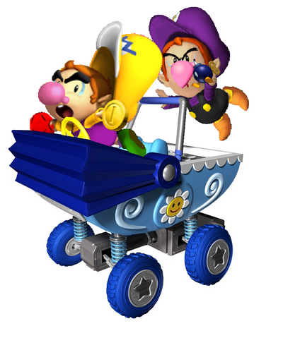 File:Baby Wario and Baby Waluigi.png