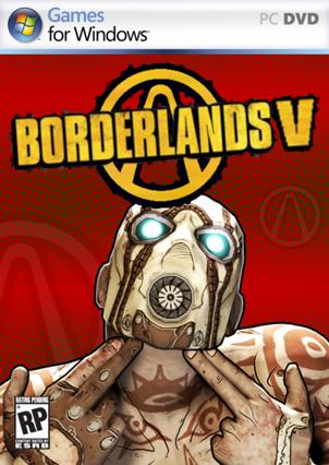 Borderlands V
