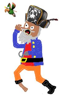 Captain Apebeard
