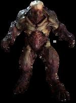 Hell Knight Doomtroid