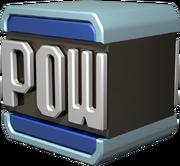 POW Block - Mario Kart Wii
