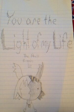 Thelightofmylife