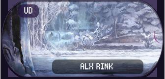 UD - Alx Rink