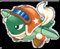 Bombar Kirby