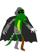 Doomulus Grime Classic (Unten Fighters)