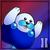 Mr. Frosty - Jake's Super Smash Bros. icon