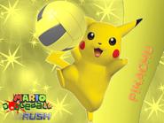 Pikachu Wall MDR