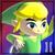 Toon Link - Jake's Super Smash Bros. icon