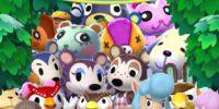 Animal Crossing: Out And About