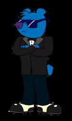"Bjorn""BlueBeary""Azur"