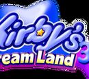Kirby's Dream Land 3D