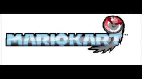 Mario Kart 9 for Switch My Version Theme of Mario Kart Circuit Mario Circuit