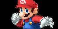 Mario (SSB Evolution)