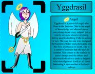 YggdrasilProfile