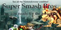 Super Smash Bros. (film)