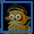 Versus Planet NPC - Cuttlefish