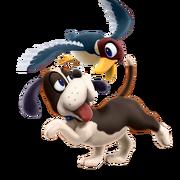 Chr 11 duckhunt 03