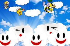 HappySkies