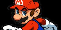 Mario & Sonic: Parallel Dimensions/Gallery