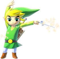 Toon Link-0