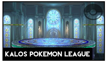 Kalos Pokemon League