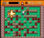 Super Bomberman 1-1