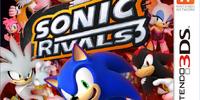Sonic Rivals 3 (YF97)