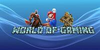 World of Gaming