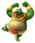 KINGKROOL