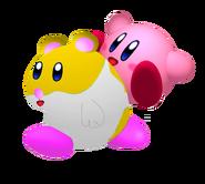 KirbyRidingRick
