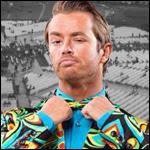 Rockstar Spud TNA
