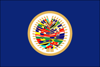 File:Flag of Organized American States.png