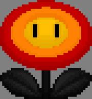 LAVA FLOWER
