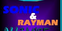 Sonic & Rayman Alliance