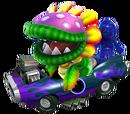 MKU Dino Piranha Cosmic Mario