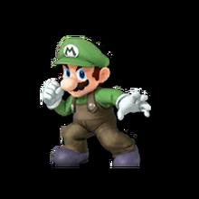 Mario 6-0