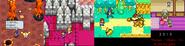 Nintendo & Fantendo RPG Promo Art 2