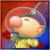 Olimar - Jake's Super Smash Bros. icon