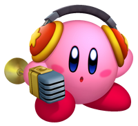 Popstar Kirby