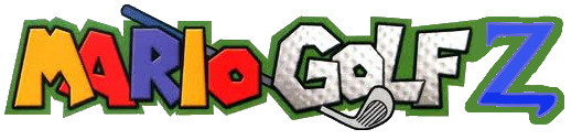 File:Mario Golf Logo.png