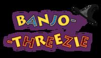 Banjo-Threezie Logo