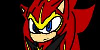 Blaze the Hedgehog