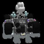 Dry Bones Kart