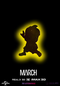 Mother 3 teaser poster 2021