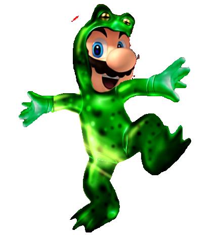 File:Frog Mario.png