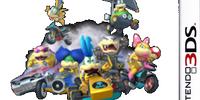 Koopalings: Bash, Crash, and Smash