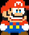 Mystery Mushroom Mario-kun