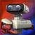 R.O.B. - Jake's Super Smash Bros. icon