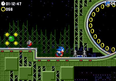 Star Light Classic Screenshot